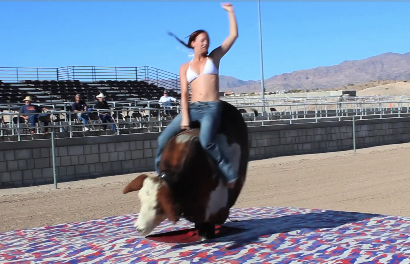 Spring Break Lake Havasu Bull Blast