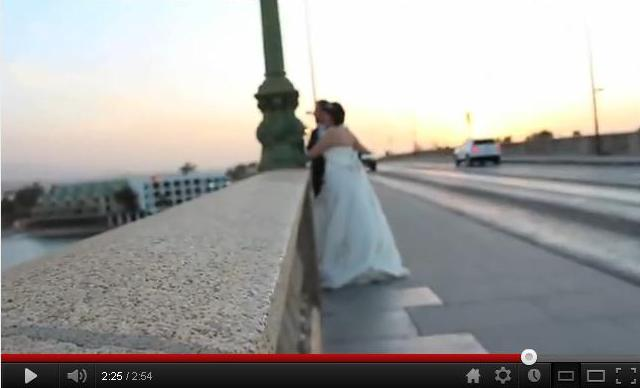 London Bridge Resort Wedding - Lake Havasu Wedding Video by Idea Film