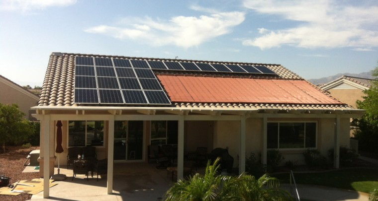 Mohave Solar - Your One Stop Shop for All Your Solar Projects and Services