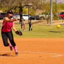 "Softball League Gives New Meaning to ""Throw Like A Girl"""