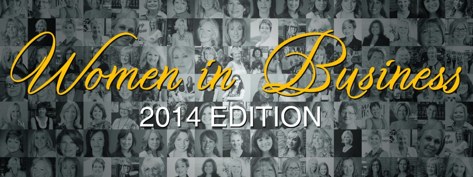 Women in Business 2014