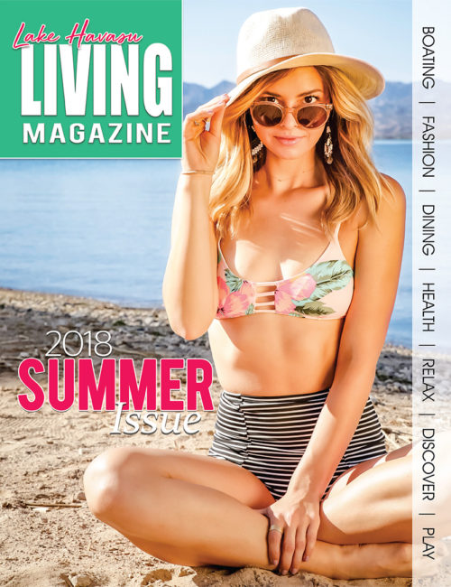 Lake Havasu LIVING Magazine Subscription