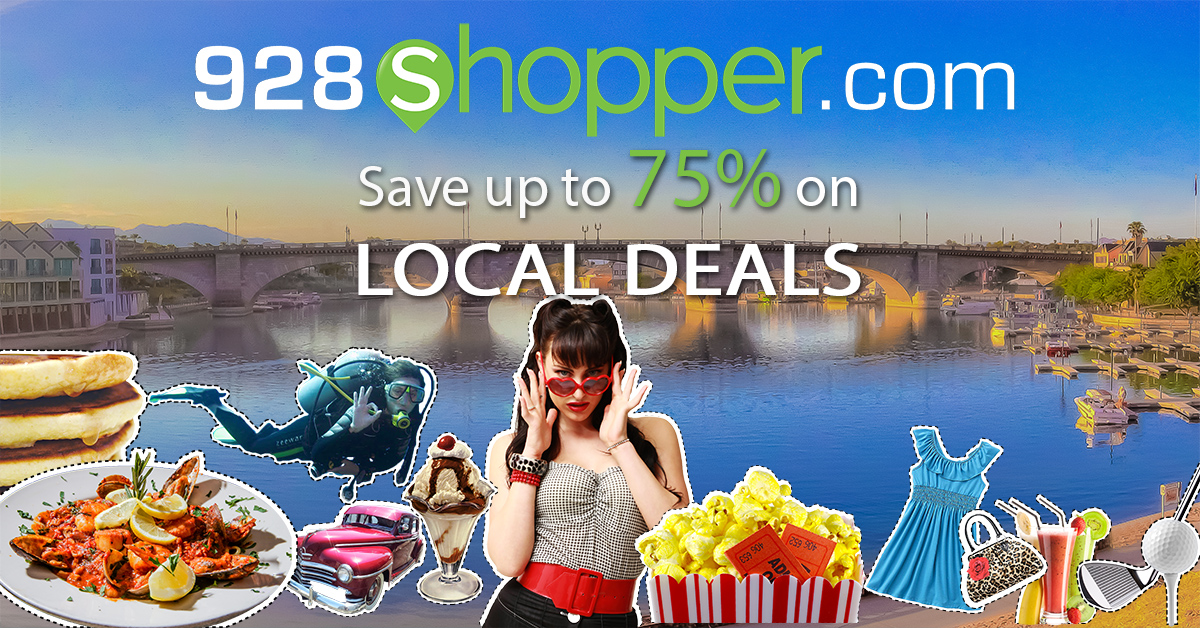 Havasu Dining Deals and Things to Do