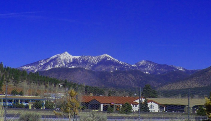 Day Trips in Arizona - Flagstaff, AZ