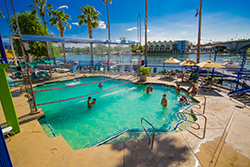 Things to do in Lake Havasu - Swimming