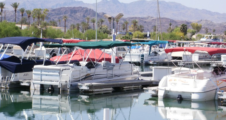 Local Launches, Marinas, State Parks, and Boat Docks