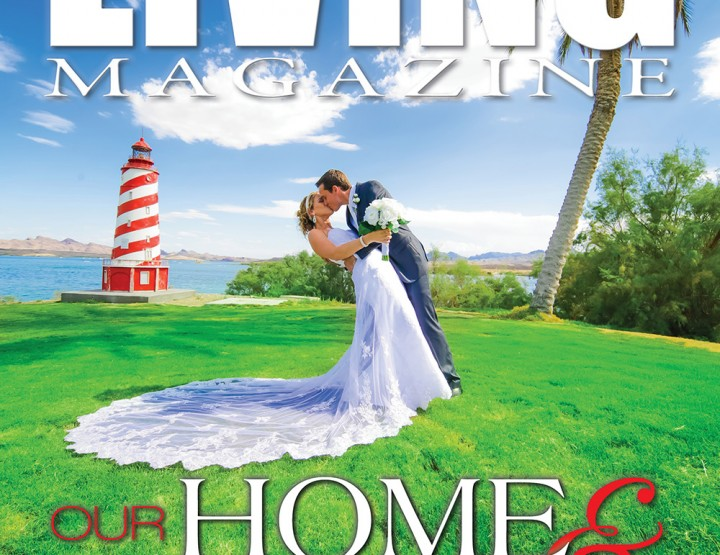 Our Home & Wedding Spring Issue