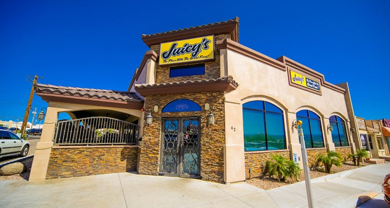Meet The #1 Lake Havasu City Restaurant on Trip Advisor!