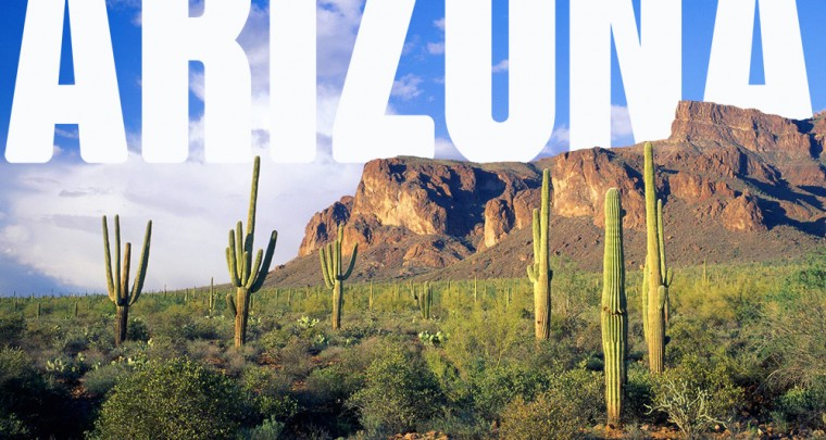 Arizona: A Destination As Big As the Great Outdoors