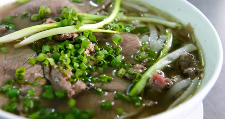 What's that Pho?
