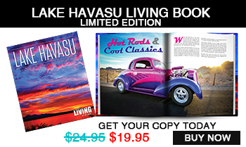 Lake Havasu LIVING Book 2014-2015