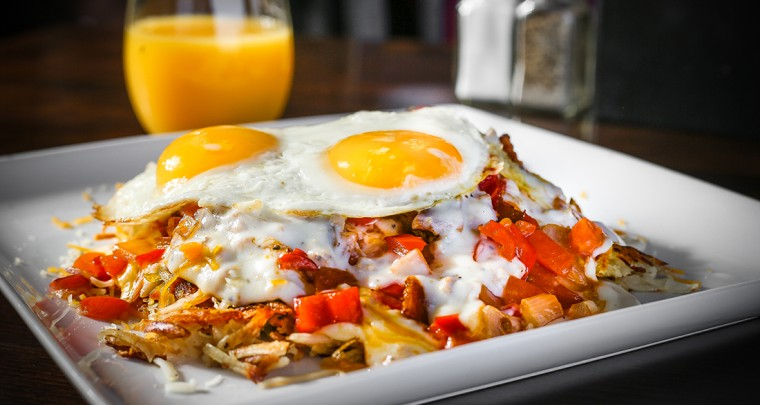 Best Breakfasts in Lake Havasu City