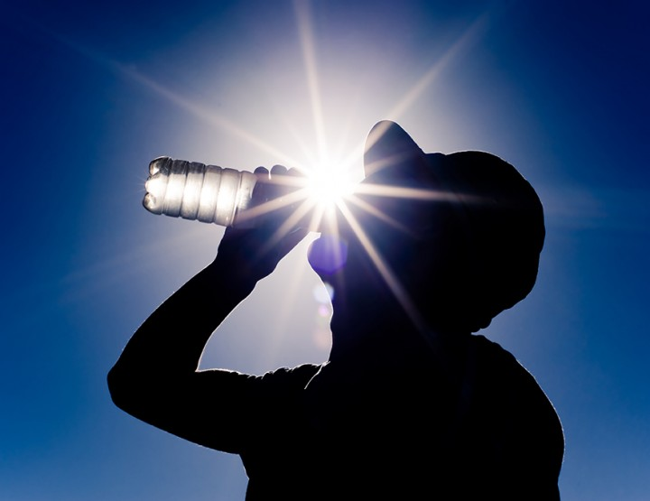 Keep Your Cool This Summer—Hydrate!