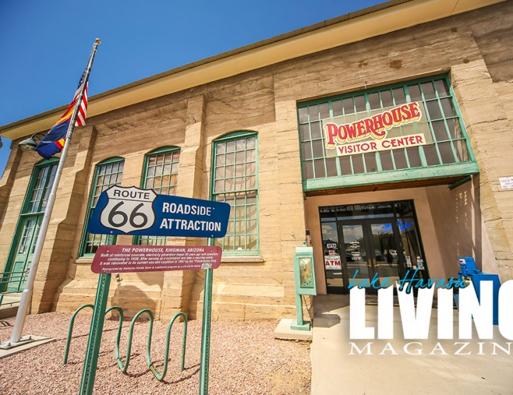 Isn't it Time You Took a Trip on Route 66?