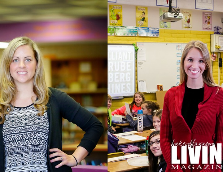 Lessons Learned: These National Board Certified Teachers Lead By Example