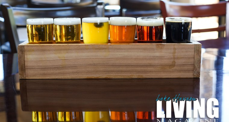 Craft Beers of Lake Havasu City