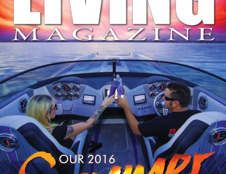 July/August Issue 2016