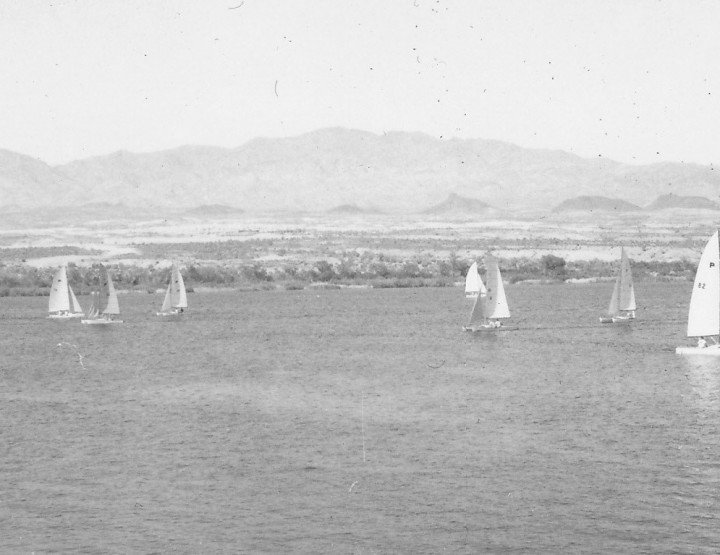 Havasu Boating History