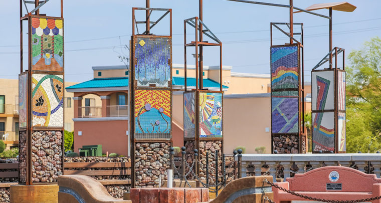 Do Your Part - Promote Art in Lake Havasu