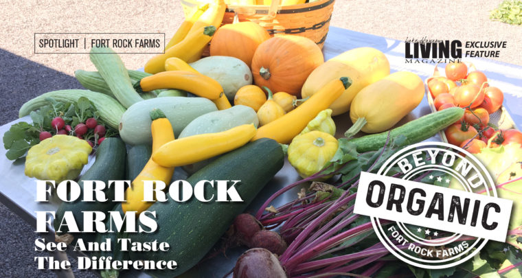 Fort Rock Farms