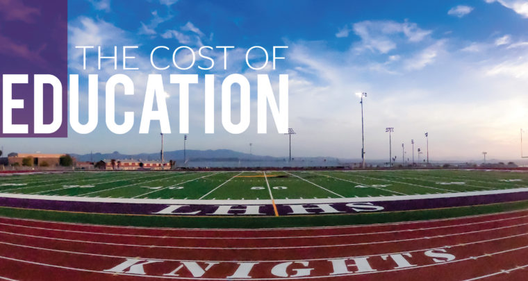 The Cost of Education