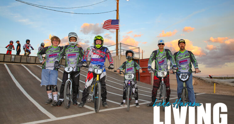 BMX - A Family Affair